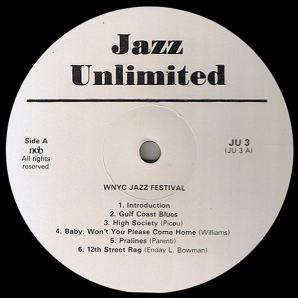 jazz unlimited 600