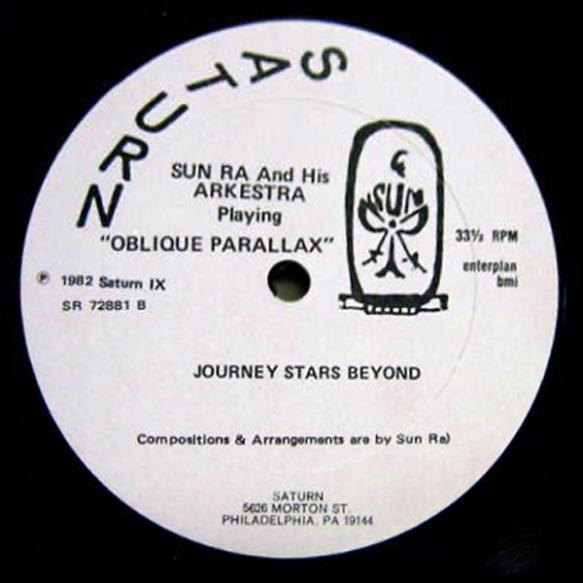 Saturn label 1982