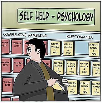 Self Help Psychology