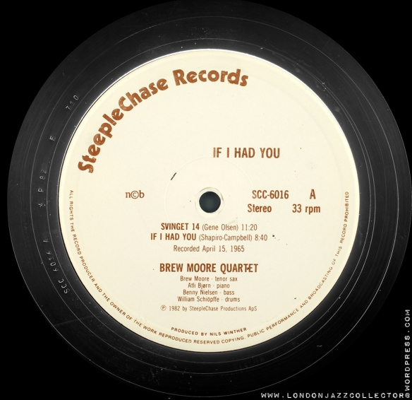 Steeplechase-Stereo-1982-Brew-Moore-If-I-had-You-SA
