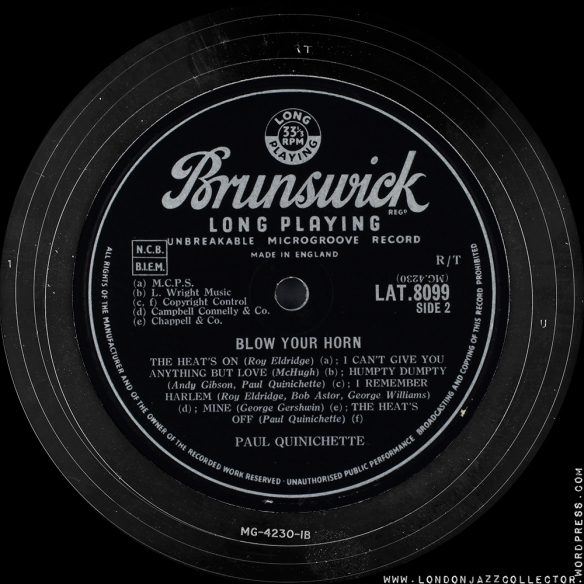 Decca-Brunswick-label-1000-LJC