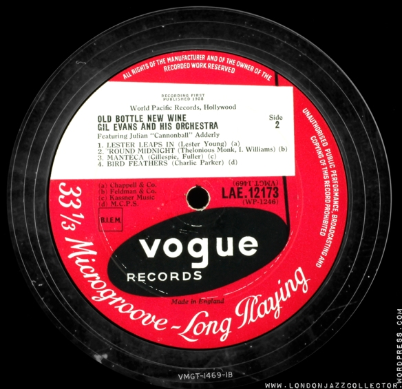 Decca-Vogue-label-1000-LJC