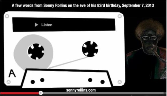 Rollins tape Capture
