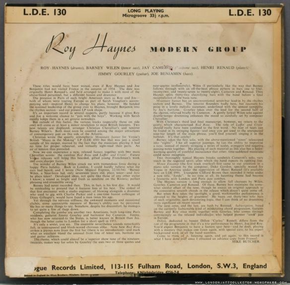 RoyHaynes-10inch-rear-1940-LJC