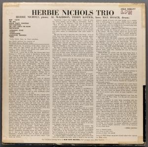 Herbie-Nichols-Trio-Lex-rearcover-1800