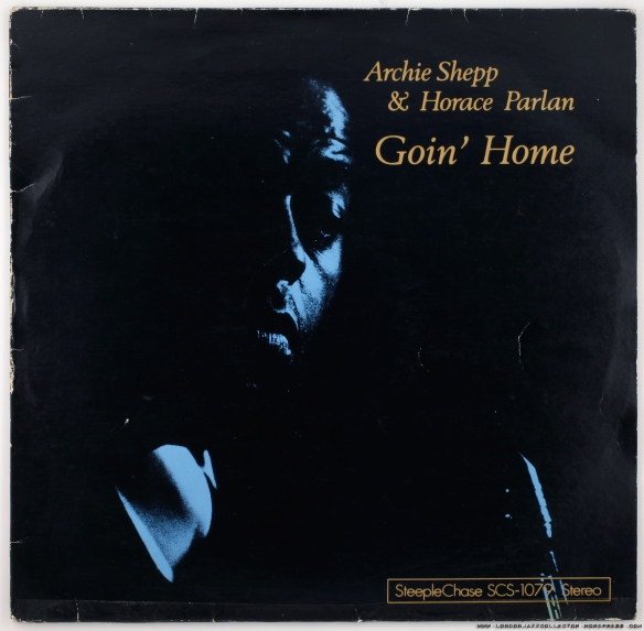 Archie-Shepp-Going-Home--front-cover-1800-LJC