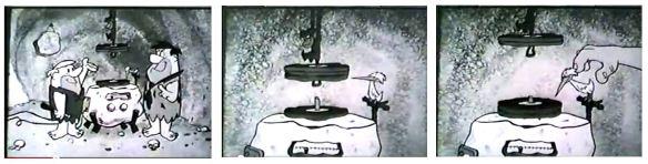 Flintstone hifi 3