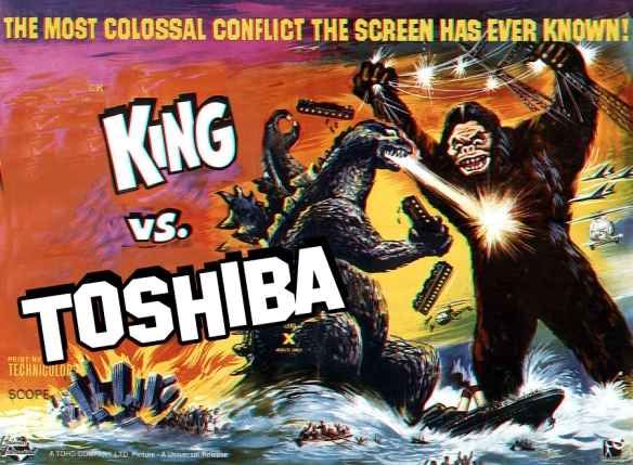 King-vs-TOSHIBA-poster