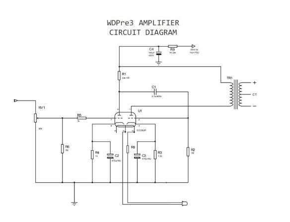WD circuit diagramCapture
