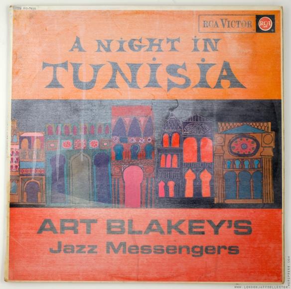 Art-Blakey-A-Night-in-Tunisia-cover-RCA-Victor-mono-1800-LJC