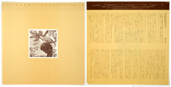 Herbie-Hancock-Trio-Japan-1977-insert-fr-and-bk--1800-LJC