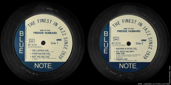 Freddie-Hubbard-Here-to-Stay-labels-1800-LJC