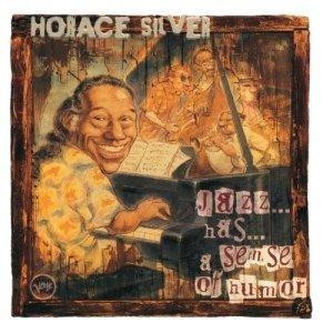 Silver - Jazz has a sense of humour