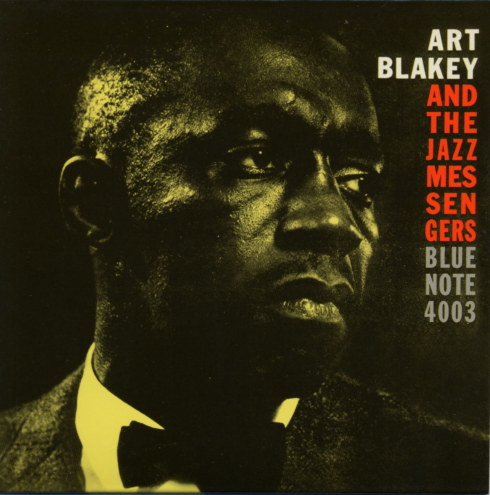 Art Blakey The Jazz Messengers Night In Tunisia
