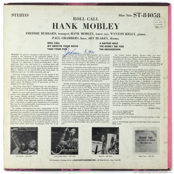 Hank-Mobley-Roll-Call-back-cover-18000-LJC