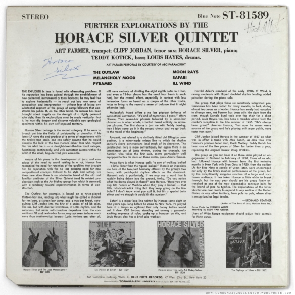 Horace-Silver-Further-Explorations-back-cover-1800-LJC