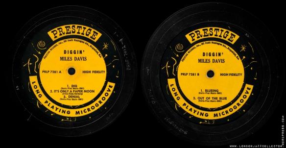 Miles-Davis-Diggin'-PR7281-labels-1800-LJC