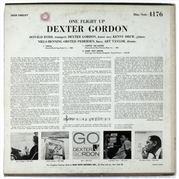 BLP-4176-Dexter-Gordon-One-Flight-up-back-1800