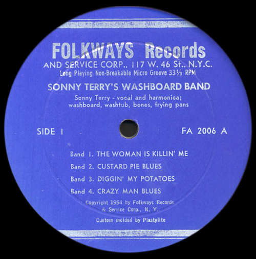 Folkways-label-1954-custom-moulded-by-Plastylite