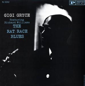 The_Rat_Race_Blues Prestige cover