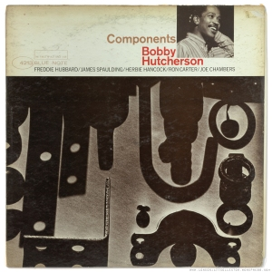 Bobby-Huthcherson-Components--frontcover-1800-LJC