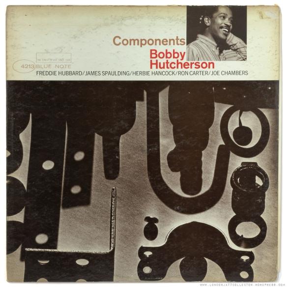 Bobby-Huthcherson-Components--frontcover-1800-LJC