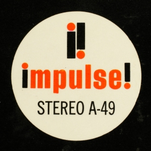 IMPULSE STEREO LABEL