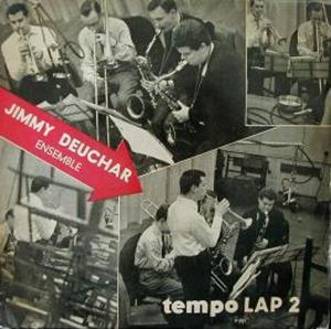 LAP 2 Deuchar Ensemble