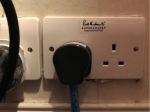 sockets-two-doubles