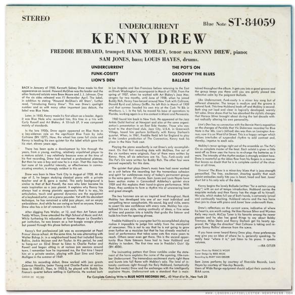 Kenny-Drew-Undercurrent-cover-King-Japan-1800-LJC