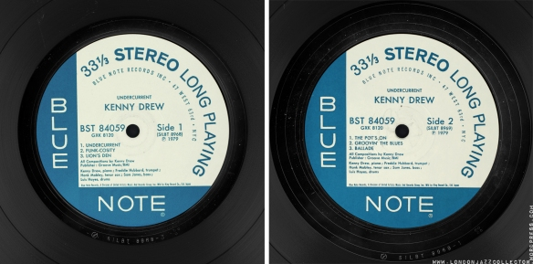 Kenny-Drew-Undercurrent-labels-KING-JP-1800-LJC