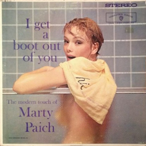 Marty-Paich-Has-Form