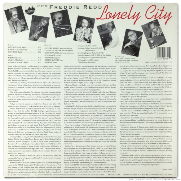 Freddie-Redd---Lonely-City-back-cover-1800-LJC