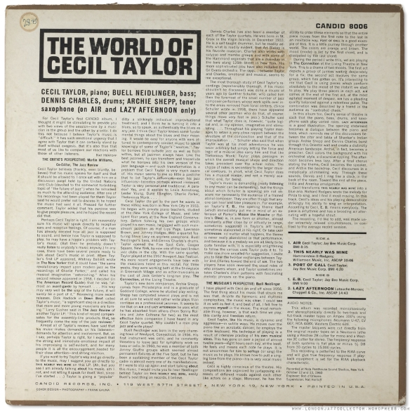 Cecil-Taylor-World-Of-Candid-OG-rearcover-1800-LJC