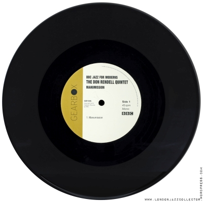 Don-Rendell-Gearbox-10-inch-45rpm