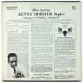 Kenny-Dorham-Blue-Spring-backcover-1800-LJC