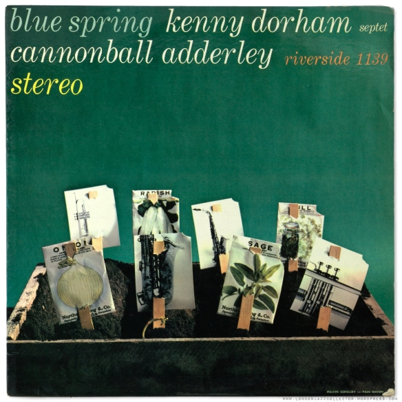 Kenny-Dorham-Blue-Spring-cover-1800-LJC