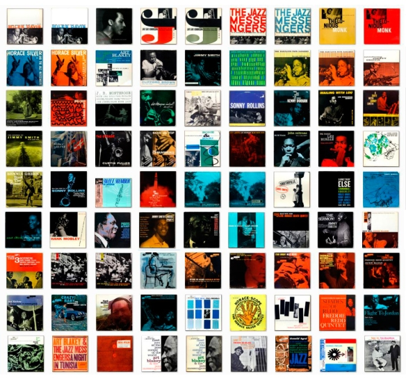 The-Blue-Note-Collection