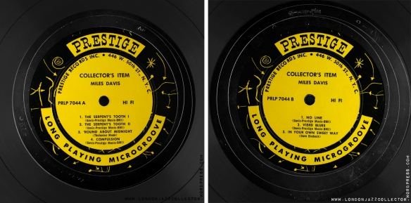 Miles-Davis-Collectors-Items-Prestige-7044-label-pair-1800-LJC