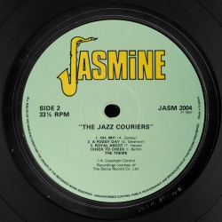Tubby-Hates-and-the-Jazz-Courriers-Jasmine-label-1000-LJC