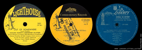 LIGHTHOUSE-RECORDS-Contemporary-and-Liberty-labels