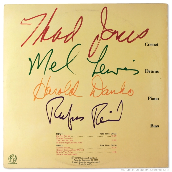 Thad-Jones-Mel-Lewis-Quartet-Artists-House-back-1800-LJC