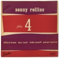Sonny-Rollins-Plus-Four-Esquire-cv-1800-LJC