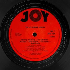 Lee-Morgan-Vee-Jay-Stereo-UK-Joy-1965-label