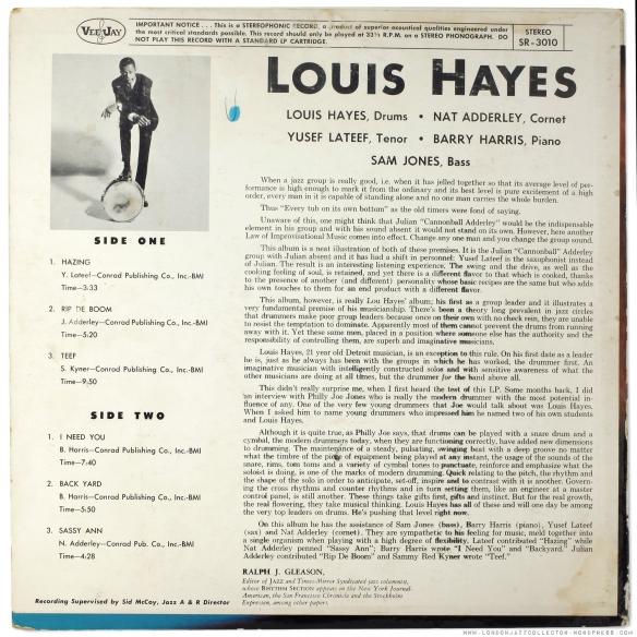 Louis-Hayes-Vee-Jay-3010-bkcvr-2000-LJC