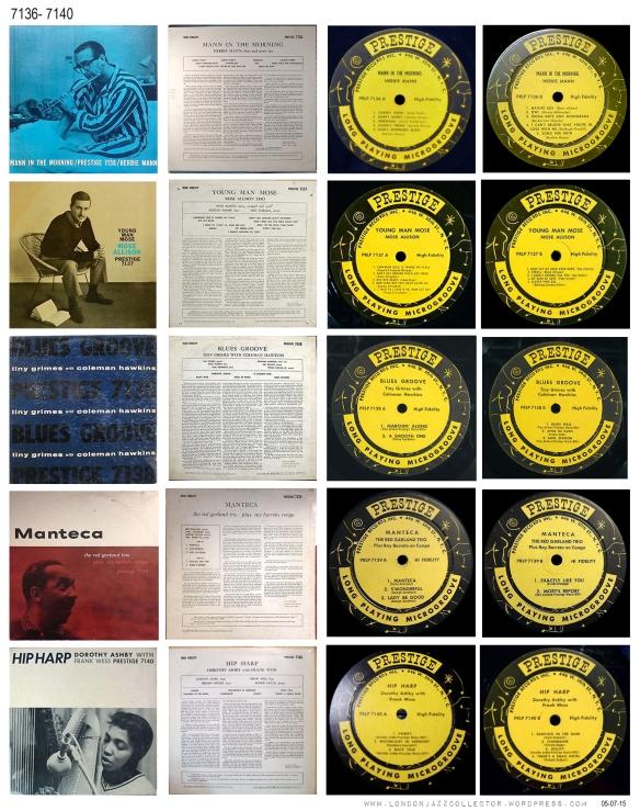 Prestige-Masterset-7136-7140-2000-LJC