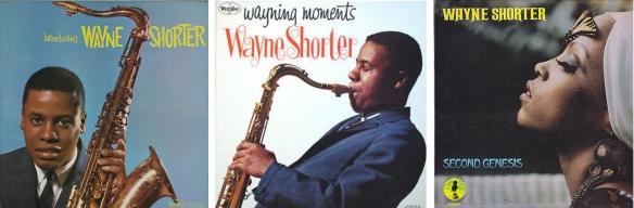Vee-Jay-Shorter-LPs