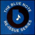 Blue Note Reissue Series logo 500 LJC