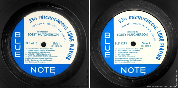 Bobby-Hutcherson-Components-labels-2000-LJC