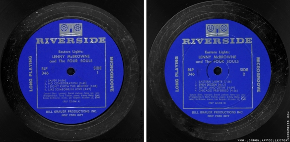 Lenny-McBrowne-and-the-four-souls-Eastern-Lights-labels-1920-LJC